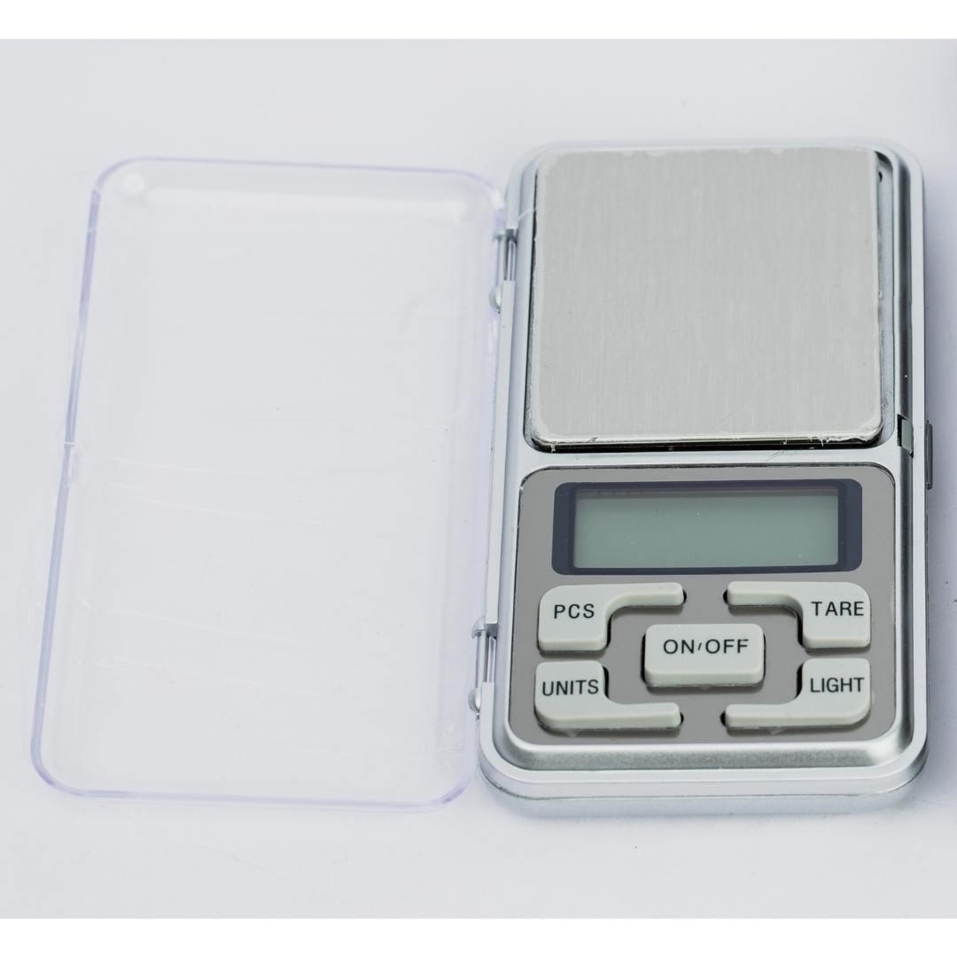 משקל גרמים דיגיטלי