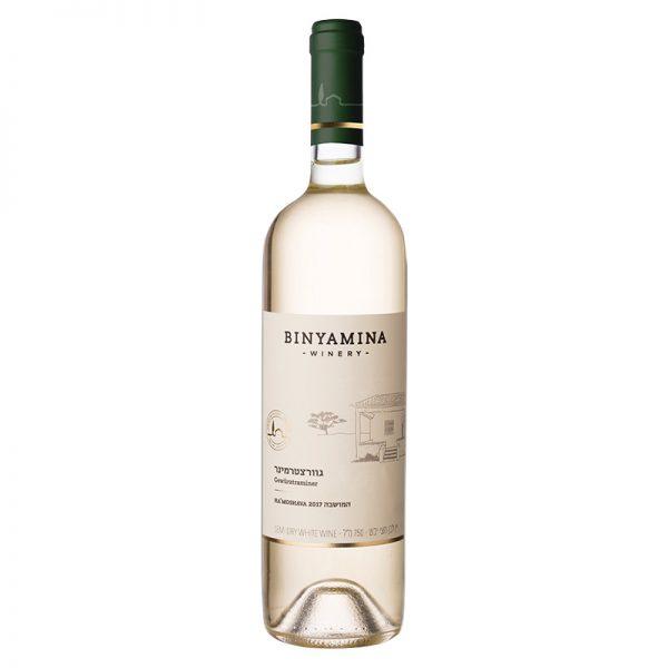 יין גוורצטרמינר