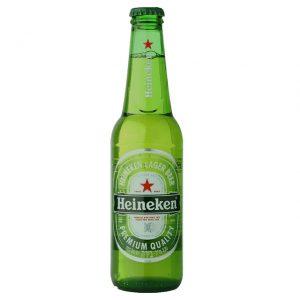 שישיית בירה Heineken
