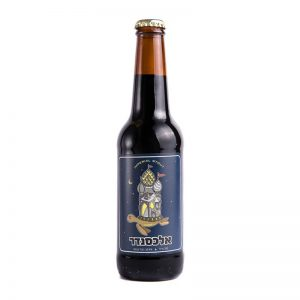 בירה אלכסנדר STOUT IMPERIAL
