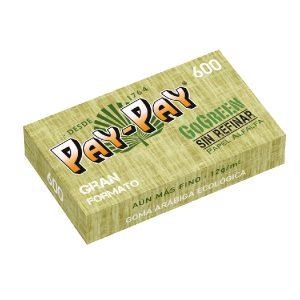 ¼1 ירוק GoGreen חבילה 600 PAY-PAY