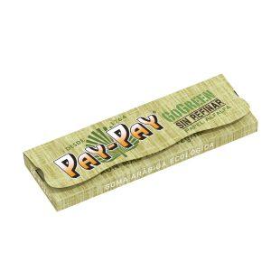 ¼1 ירוק PAY-PAY GoGreen