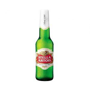 שישיית בירה Stella Artois