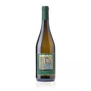 """יין פלם בלאנק 750 מ""""ל"""