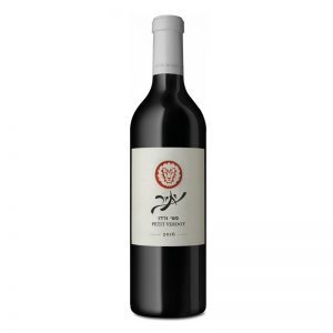 """יין יתיר פטי ורדו 2016 750 מ""""ל"""