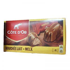 פרלינים שוקולד חלב Cote D'or