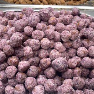 בונדוק פירות יער במשקל