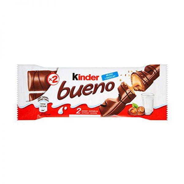 קינדר בואנו שוקולד חלב Kinder