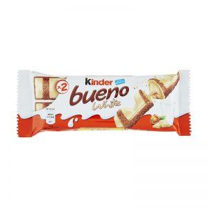 קינדר בואנו שוקולד לבן Kinder