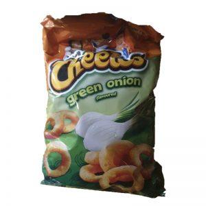 צ'יטוס טבעות בצל ירוק Cheetos