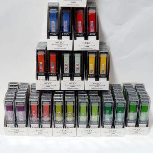 סיגריה אלקטרונית חד פעמית 300 שאיפות