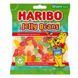 גומי HARIBO Jelly Beans