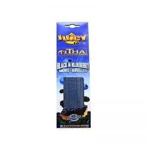 קטורת JUICY Black N Blueberry