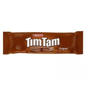 עוגיות שוקולד מעולות TimTam Original