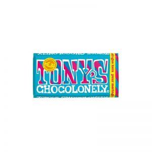 שוקולד טוניס בטעם מרנג ודובדבן Tony's