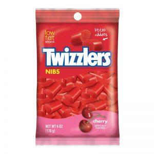 טוויזלרס ניבס דובדבן Twizzlers Nibs