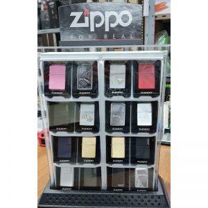 מצת Zippo מקורי