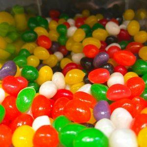 ליקריץ כדורים צבעוניים במשקל