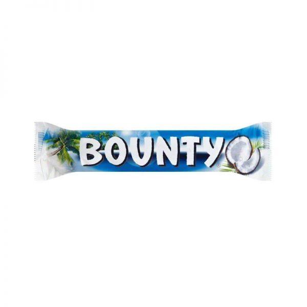 באונטי חטיף בודד Bounty