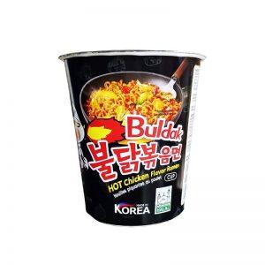 אטריות ראמן קוריאני בטעם עוף חריף Ramen Hot Chicken