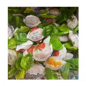 סוכריות ג'לי בטעמי פירות יוגטה במשקל