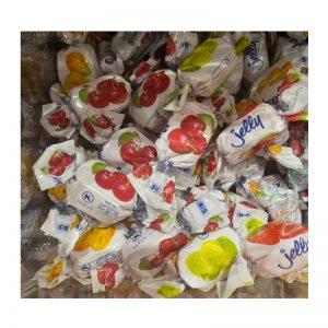 סוכריות ג'לי פירות Jelly במשקל