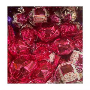 פרלינים שוקולד משובח במשקל