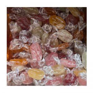 סוכריות ללא סוכר מיקס במשקל