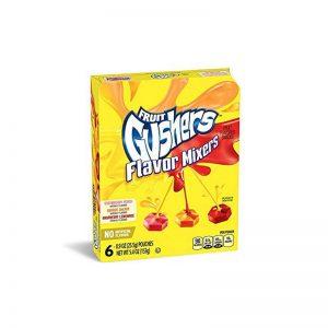 פרוט גאשרס מיקס פירות Fruit Gushers
