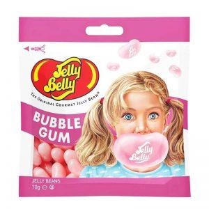 ג'לי בלי בטעם מסטיק Jelly Belly