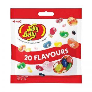 ג'לי בלי מיקס 20 טעמים Jelly Belly