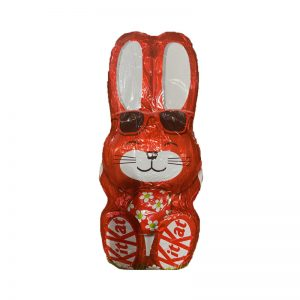 ארנב שוקולד חלב קיט קט Kit Kat