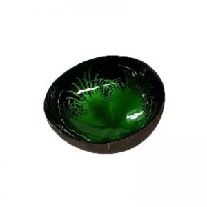 קססונית איכותית מעוצבת בצבע ירוק