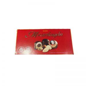 בונבוניירה בטעם שוקולד אגוזים משובח Mozart
