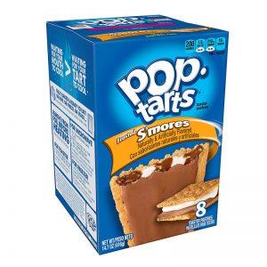 פופטארטס שוקולד ומרשמלו PopTarts
