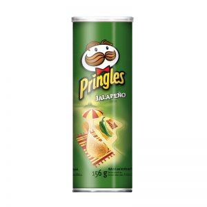 פרינגלס חלפיניו Pringles Jalapeno