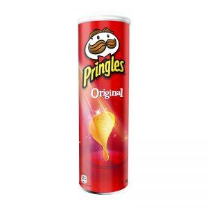 פרינגלס קלאסי Pringles Original