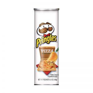 פרינגלס פיצה Pringles Pizza