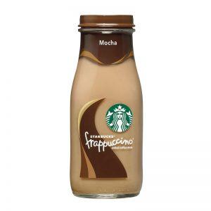 משקה סטארבקס בטעם מוקה Starbucks