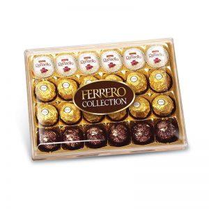 מארז פררו קולקשיין Ferrero Collection
