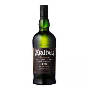 """ארדבג 10 שנים 700 מ""""ל Ardbeg"""