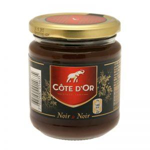ממרח קוטדור שוקולד מריר COTE DOR