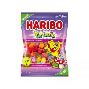 הריבו סוכריות גומי גמדים Haribo Grunis