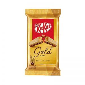 קיט קט גולד שוקולד חלב Kit Kat Gold