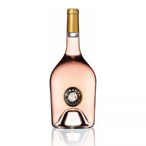"""מיראבל רוזה 375 מ""""ל Miraval Rose"""