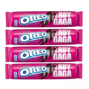 עוגיית אוראו ליידי גאגא בטעם וניל OREO