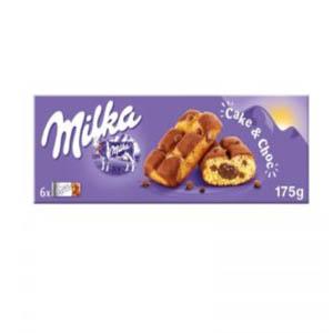שוקולד מילקה