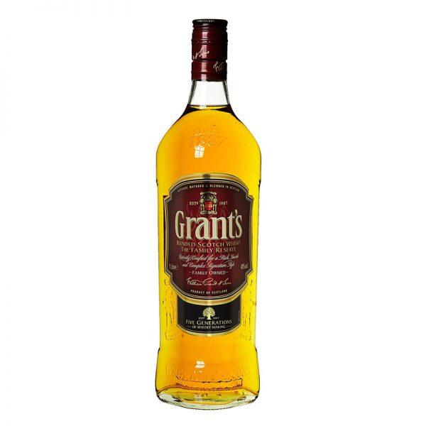 גרנטס 1 ליטר Grant's