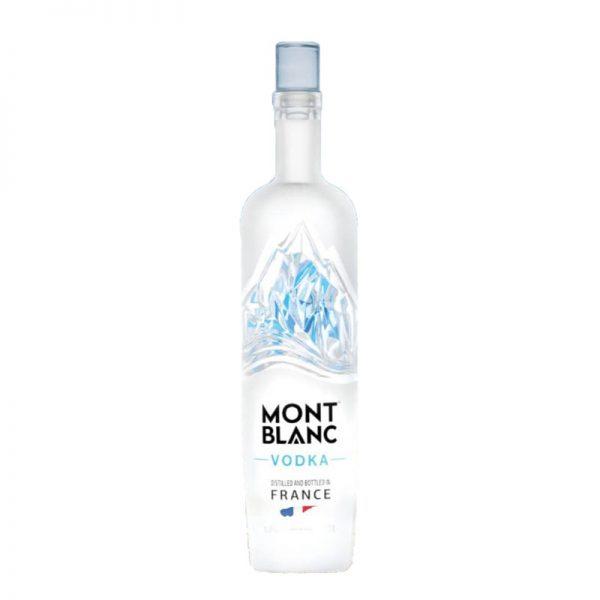 מונט בלאנק 1 ליטר Mont Blanc