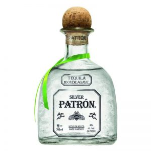 """פטרון סילבר 750 מ""""ל Patron Silver"""